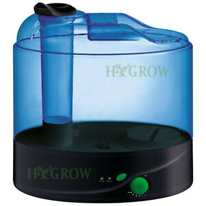 Hydroponics Growbitz Humidifier 8.7L Gardening Humidity Steam Water Vapour