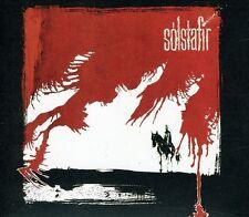 Svartir Sandar - Solstafir (2011, CD NIEUW)2 DISC SET