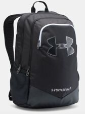 Under Armour * UA Youth Storm Scrimmage Backpack Black COD PayPal