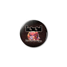 Tool 1.25in Pins Buttons Badge *BUY 2, GET 1 FREE*