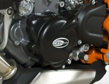 KTM 690 SMC 2009 R&G Racing LHS Engine Case Cover ECC0137BK Black
