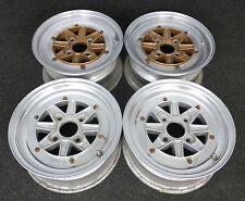 SSR MK3 14 JDM Wheels 14x6 14x7 4x114.3 Staggered Oldschool Nissan Datsun Toyota