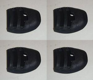 105-3042 (4) Genuine OEM Toro Lawn Mower Height Adjusting Lever Knobs