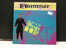MC HAMMER Have you seen her 2040557