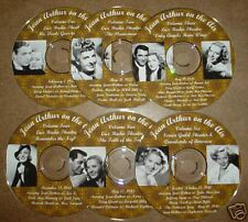 JEAN ARTHUR on the air - Vintage Radio Shows OTR-CDs