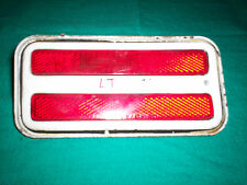 1970-1981 Pontiac Firebird,Trans Am Left Rear Marker Light 1977,1978,1979,Camaro