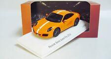 "1:43 SPARK 2015 PORSCHE 911 991 Carrera S ""Porsche Tennis Grand Prix 2016"""