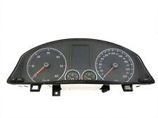 Kombiinstrument Tacho für VW Golf 5 V 1K5 Variant 03-09 TDI 2,0 103KW