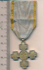ROMANIA Order ROMANIAN Medal Elisabeth CROSS Medic Independence WAR RUSSIA 1877