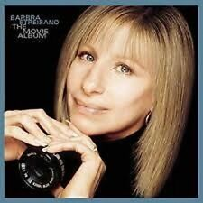 BARBRA STREISAND The Movie Album CD BRAND NEW