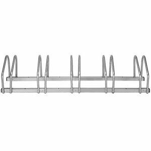 rack à vélo extérieur aluminium support vtt bicyclette râtelier plusieurs taille