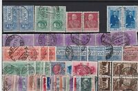 italy massive value early stamps ref r11774
