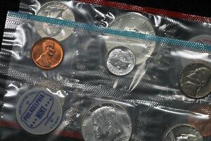 Beautiful 1964 US Mint Set!!!