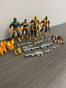 Marvel Legends Hydra Soldiers Lot