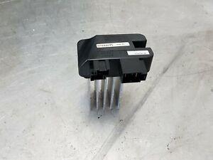Volvo C70 1998-2005 Ventilador Velocidad Regulador Resistor 9166695 También Para