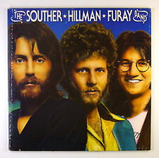 """12"""" LP - The Souther-Hillman-Furay Band - Same - C2076 - washed & cleaned"""