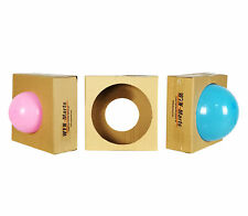 2 Pack Balloon Sizes Measuring Boxes for Balloon Arch and Balloon Column Stand