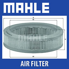 Mahle Air Filter LX487 - Fits Renault - Genuine Part
