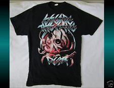 Escape The Fate Dcma Size Large Black T-Shirt