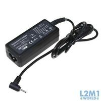 AC Power Adapter Charger 40W for ASUS EEEPC 1201 1201HA 1201HAB