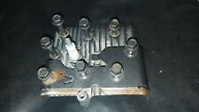 Nos Briggs 5hp Cylinder Head & Bolts - For Horizontal Engine 211542