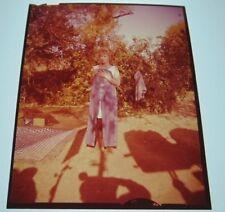 Original Transparency The Second Time Around 1961 Debbie Reynolds On Set