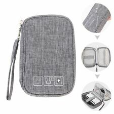 Cable Bag Organizer Wires Charger Digital USB Gadget Portable For Electronic New