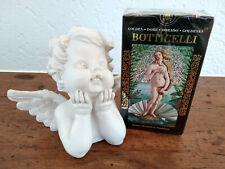 Tarot Botticelli doré jeu de cartes divinatoires neuf sous emballage en Français