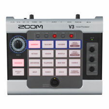 Zoom ZV3 Vocal Effects Processor