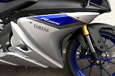 "Yamaha YZF R125  ""Aufkleber rechts"" Original Yamaha Ersatzteil"