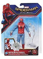 "Hombre Araña Traje caseras de regreso a casa ""hombre araña"" Figura de acción (Hasbro)"