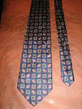 cravate  van heusen soie