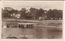 2 Chester, Nova Scotia real photo Postcards Unused