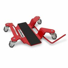 Dolly Mover Suzuki Hayabusa for Centre Stand Center red