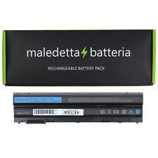 Batteria per dell Latitude E6430