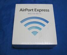 Apple AirPort Express A1264 MB321Z/A AirPlay Neu,noch Verschweißt,RAR,NEU,in OVP