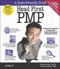 Head First PMP: A Brain-