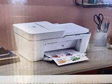HP DeskJet Plus 4155 Color Inkjet All-In-One Printer, Scan, Copy & Mobile Fax
