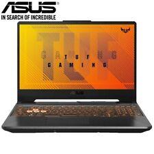 "ASUS Gaming Laptop TUF A15 15.6"" FHD 144Hz Ryzen 7 512GB SSD 16GB RAM GTX1650Ti"