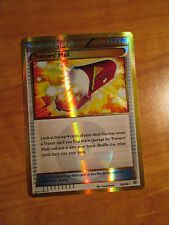 NM Pokemon TRAINERS' MAIL Card ANCIENT ORIGINS Set 100/98 XY X and Y Secret Rare