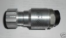 "Rohde & Schwarz FNB 10581 KM 394276 DEZIFIX-B Stecker 7/8"" Flexwell !!!"