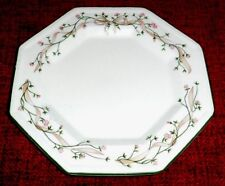 """2 X JOHNSON BROTHERS ETERNAL BEAU 6"""" SIDE PLATE - EXCELLENT CONDITION"""