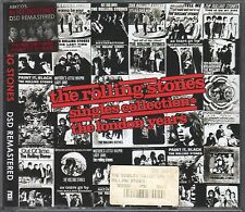 The Rolling Stones 3 CD 'BOX the London Years