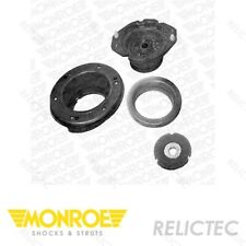 Front Suspension Strut Top Mounting + Bearing Kit for Renault:ESPACE IV 4
