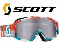 SCOTT 89Sl YOUTH GOGGLE NEW