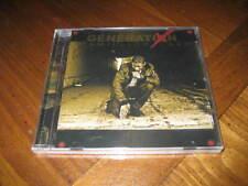AMILLION CASH - Generation X - West Coast Rap CD - DMG Synai Obney - 2011