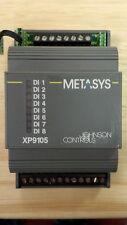 JOHNSON CONTROLS,METASYS, XT9105-8304, L9805, 24 VAC