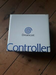 Official Sega Dreamcast Controller White Brand New
