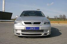 JMS Racelook Frontspoilerlippe Coupe Look für Opel Astra G Fließheck/ Caravan