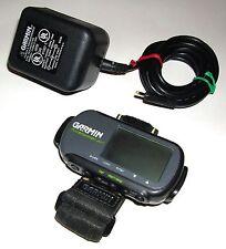 Garmin Forerunner 101 GPS Personal Exercise Fitness Activity Tracker Trainer Set